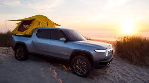 100 Tents For Pickup Trucks A Tempered Analysis Of Rivians New Electric Outside Online