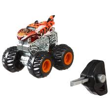 100 Hot Wheels Monster Truck Toys Jam S Series 1 Mystery Pack