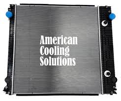 23956) Heavy Duty Radiator For Freightliner M2 MM 106 Business Class ... Griffin Radiators 870013ls Performancefit Radiator For Ls Swap 1963 1964 1965 1966 Chevy Truck Alinum Amazoncom Oem Mack Ch Series Heavy Duty Automotive Spectra Premium Cu1553 Free Shipping On Orders Over 99 Best In The Industry By Csf Northern 2017 New High Performance 7387 Various Gm Truckssuvs 19 Core 716 All Works Keeping You Cool For The Long Haul Mitsubishi Fuso With Frame Oes Me409584 Me417294 Gmt568ak 4754 And 16 Fan Kit Cold