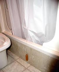 Bathtub Splash Guard Glass by Tub Splash Guard Canada Windpumps Info