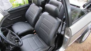 Golf Mk1 Cabriolet Artificial Leather Seat Covers In Black Pu Leather Car Seat Covers For Auto Orange Black 5 Headrests Fia Leatherlite Custom Fit Sharptruckcom Truck Leather Seat Covers Truckleather Dodge Ram Mega Cab Interior Kit Lherseatscom Youtube Mercedes Sec 380 500 560 Beige Upholstery W126 12002 Ford F150 Lariat Supercrew Driver Scania 4series Eco Leather Seat Covers 22003 F250 Perforated Cover 2015 2018 Builtin Belt Compatible 0208 Nissan 350z Genuine Custom Orders