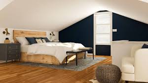 100 Small Loft Decorating Ideas Pictures Remodeled Attic Bedroom
