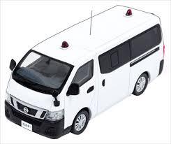100 Ford Truck Types Of Car Rais Nissan Nv350 Caravan Police Crime Laboratory