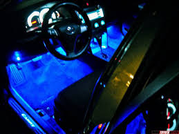Led Floor Lights Page 6 Toyota Nation Forum Car And