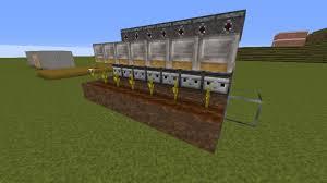Minecraft Pumpkin Farm 111 by Minecraft 1 11 Stack Able Melon Farm
