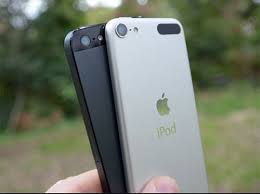 Turn Your Ipod Touch 5th Generation to Iphone 5 well Sort