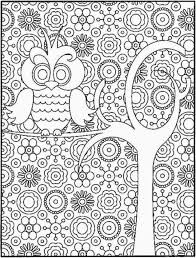 Coloring Sheets For Teenagers