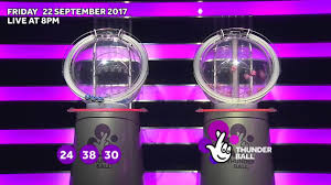 Halloween Millionaire Raffle Results by Euromillions Results Live Winning Lottery Numbers For Friday