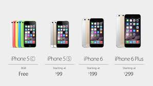 Here s how much it ll cost for an iPhone 6 or iPhone 6 Plus