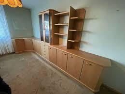 sideboard wohnzimmer esszimmer möbel zu verschenken in