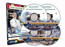 Buy Revit Certified Professional Exam Video Training Architecture Structure MEP Course Tutorials On 4