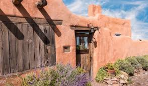 Pictures Of Adobe Houses by What Are Adobe Buildings Worldatlas