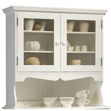 meuble cuisine vaisselier vaisselier bas vaisselier bas acacia gris 113x150cm boreal pier