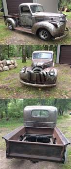 100 Project Trucks For Sale Cheap Solid 1941 Chevrolet Pickup Project Cars For Sale