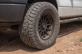 LT325 60R18 Toyo Open Country A T II All Terrain Tire TOY352760 With ... 14 Best Off Road All Terrain Tires For Your Car Or Truck In 2018 Bf Goodrich Mud Ta Km Tirebuyer Bfgoodrich Mudterrain Km3 First Official Look The Nkang Star We Finance With No Credit Check 35 Inch 33 Allterrain Tire Buyers Guide Terrain Vs All Tires Pros Cons Comparison Fuel Lt 35x1250r22 117q Gripper Mt Season Wheels And Sidewalls Roadtravelernet Amazoncom Toyo Open Country 285 Top 10 Mid High Cost 2016 Sniffer Head To Expedition Portal