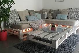 Pallet Furniture Led Lighting Tipps