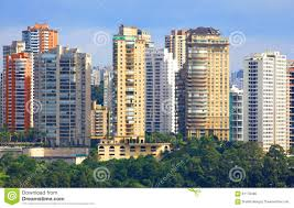 100 Apartment In Sao Paulo Buildings Stock Photo Image Of