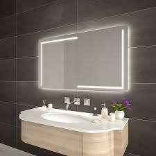 badspiegel mit led beleuchtung m200l4