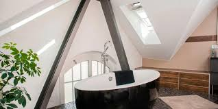 bad im dachgeschoss nachträglich einbauen so geht s