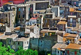 100 100 Abandoned Houses Town Of Mussomeli In Sicily Italy Selling Houses For 1 Dollar