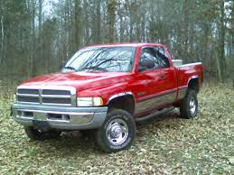 1998 Dodge Ram 2500 - Overview - CarGurus Histria Dodge Ram 19812015 Carwp Used Lifted 1998 1500 Slt 4x4 Truck For Sale Northwest Pickup Wikipedia Mickey Thompson Classic Iii Skyjacker Sport 2001 2500 Information And Photos Zombiedrive Bushwacker Cracked Dashboard Page 2 Carcplaintscom 3500 Interior Bestwtrucksnet 12 Valve Cummins 600hp 5 Speed Carsponsorscom Hd 4x4 Quad Cab 8800 Gvw Cars For