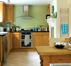 Full Image For Olive Green Kitchen Decor Painted Cabinets And Cream Accessories
