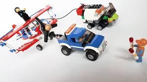 100 Lego Tanker Truck LEGO IDEAS Build An Addon LEGO 31076 Creator Daredevil