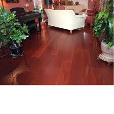 santos mahogany solid hardwood flooring santos mahogany 1 2 x 5 x 1 7 mill run 2mm wear layer