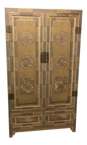 Vintage & Used Asian Armoires Wardrobes And Linen Presses | Chairish 6 Drawer Jewelry Armoire In Armoires Oriental Fniture Rosewood Box Reviews Wayfair Boxes Care Sears Image Gallery Japanese Jewelry Armoire Handmade Leather Armoirecabinet Distressed 25 Beautiful Black Zen Mchandiser Innerspace Deluxe Designer With Decorative Mirror Amazoncom Exp 11inch 3drawer Chinese Vintage Lacquer Mother Of Pearl 5 Drawers Oriental Description Extra Tall 38 Best Asian Style Images On Pinterest Style Buddha