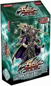 spellcaster s command structure deck yu gi oh fandom powered
