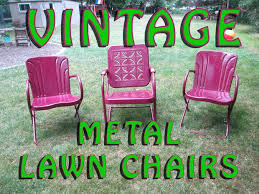 metal lawn chairs for sale amasso