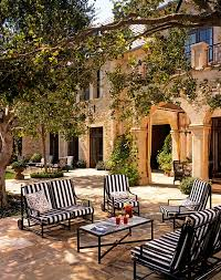 Tommys Patio Cafe Webster Tx by Great Black And White Stripes For Outdoor Patio Cushion Chairs