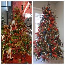6ft Christmas Tree With Decorations by Do U0027s And Don U0027ts Of Christmas Tree Decorating