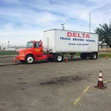 100 Truck Driving Schools In Fresno Ca DELTA TRUCK School Home Facebook