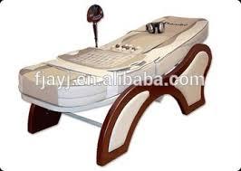 2014 thermal nuga best massage bed ceragem massage bed migun bed