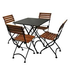 7 Best Patio Ideas Images On Pinterest Folding Metal Bistro Chairs