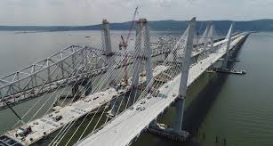 Opening Date Set For One Span Of Tappan Zee Bridge | Elmira Tappan Zee Bridge Cashless Tolls Start April 23 I Will Miss The Dammit Jordan Carleo Tolling Begins On Mass Pike Times Union Project Nears Finish With Opening Of 1st Span Aug 25 Wall Street Crime Is A Boon For Thruways New Closed Hours After Crane Collapse That Injured Tractor Truck Accident Youtube Tappan Zee Bridge Abc7nycom New York Governor Mario M Cuomo Parks The Old Be Reborn As Reef Old August 2017 Ny Twitter Tbt Demolishing