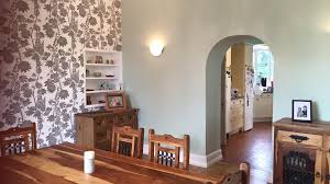 Georgian Dining Room by Wallpaper For A Georgian Dining Room Anneliese Appleby