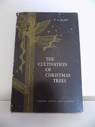 Christmas Tree Type Crossword by Cultivation Of Christmas Trees By T S Eliot Abebooks