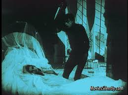 In The Bedroom Cast by Silent Movie Rule 16 Stay Away From Windows Especially If