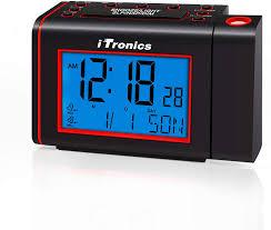 fm radiowecker funkuhr temperatur und luftfeuchtigkeit kein