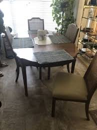 4 Chairs And Table 10000 For Sale In Portsmouth VA