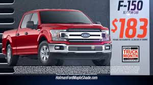 Ford Truck Month Savings At Holman Ford Maple Shade! - YouTube Gullo Ford Of Conroe The Woodlands Its Truck Month At Big Savings During Rusty Eck 2017 Youtube 1566 On Vimeo In Columbus Texas Champion Lincoln Mazda Owensboro Ky Specials Dallas Dealer Park Cities Is Coming Soon To Best Nashua Brandon Ms Ashland Chrysler Wi Paul Miller October 2013 Sales Fseries Still Rules Ram Approaches