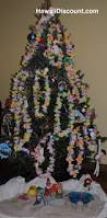 Jcpenney Christmas Trees by 41 Best Christmas Luau Images On Pinterest Tropical Christmas
