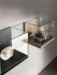 For Udj Mounted Jewelry Wall Display Cases Tempered Glass Showcase Oh To Be Able