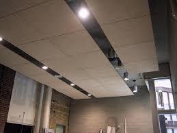 Tectum V Line Ceiling Panels by Tectum Sound Solutions