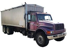 100 Used Grain Trucks For Sale Summary Farm 85 Listings