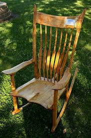 sam maloof rocking chair class tim killen s projects