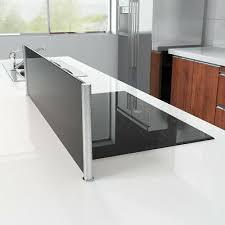 küchenrückwand spritzschutz küchen kochinsel