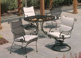 Meadowcraft Patio Furniture Dealers by 4 Meadowcraft Patio Furniture Dealers Wrought Iron Patio